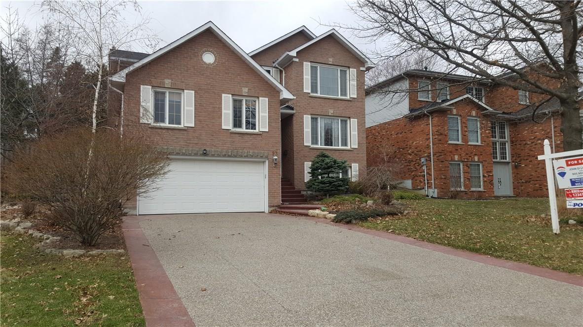 Removed: 93 Honeysuckle Crescent, Ancaster, ON - Removed on 2019-05-23 06:00:05