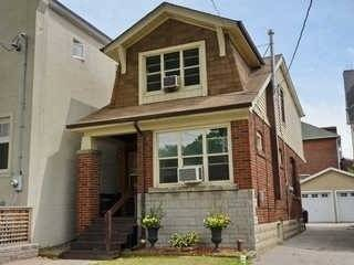 House for rent at 93 Hopedale Ave Toronto Ontario - MLS: E4685741