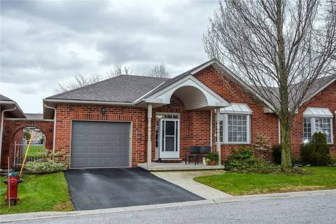 Townhouse for sale at 93 Jenifer Dr Mount Hope Ontario - MLS: H4053570