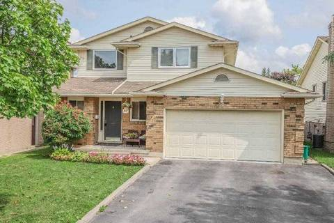 House for sale at 93 Keefer Rd Thorold Ontario - MLS: X4731442