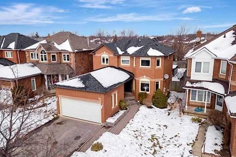 House for sale at 93 Killaloe Cres Halton Hills Ontario - MLS: W4690382