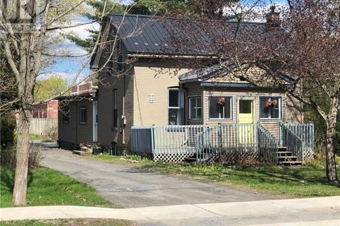 House for sale at 93 Kimberley Ave Bracebridge Ontario - MLS: 186776