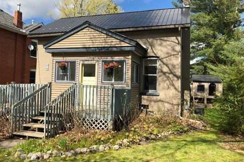 House for sale at 93 Kimberley Ave Bracebridge Ontario - MLS: X4457640