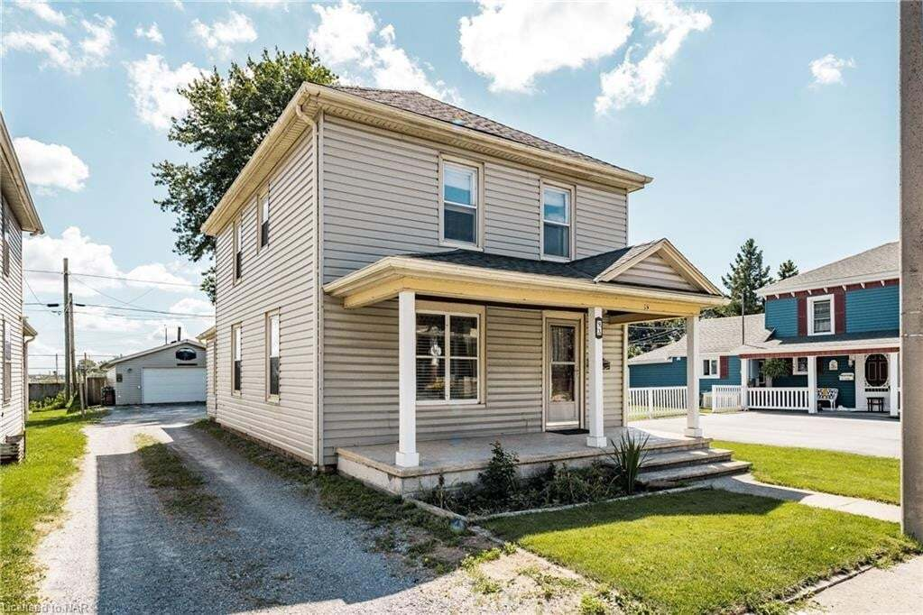 House for sale at 93 King St Port Colborne Ontario - MLS: 30825305