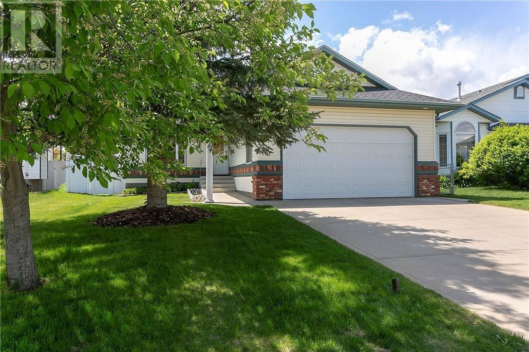 93 Kingston Drive, Red Deer | Image 1