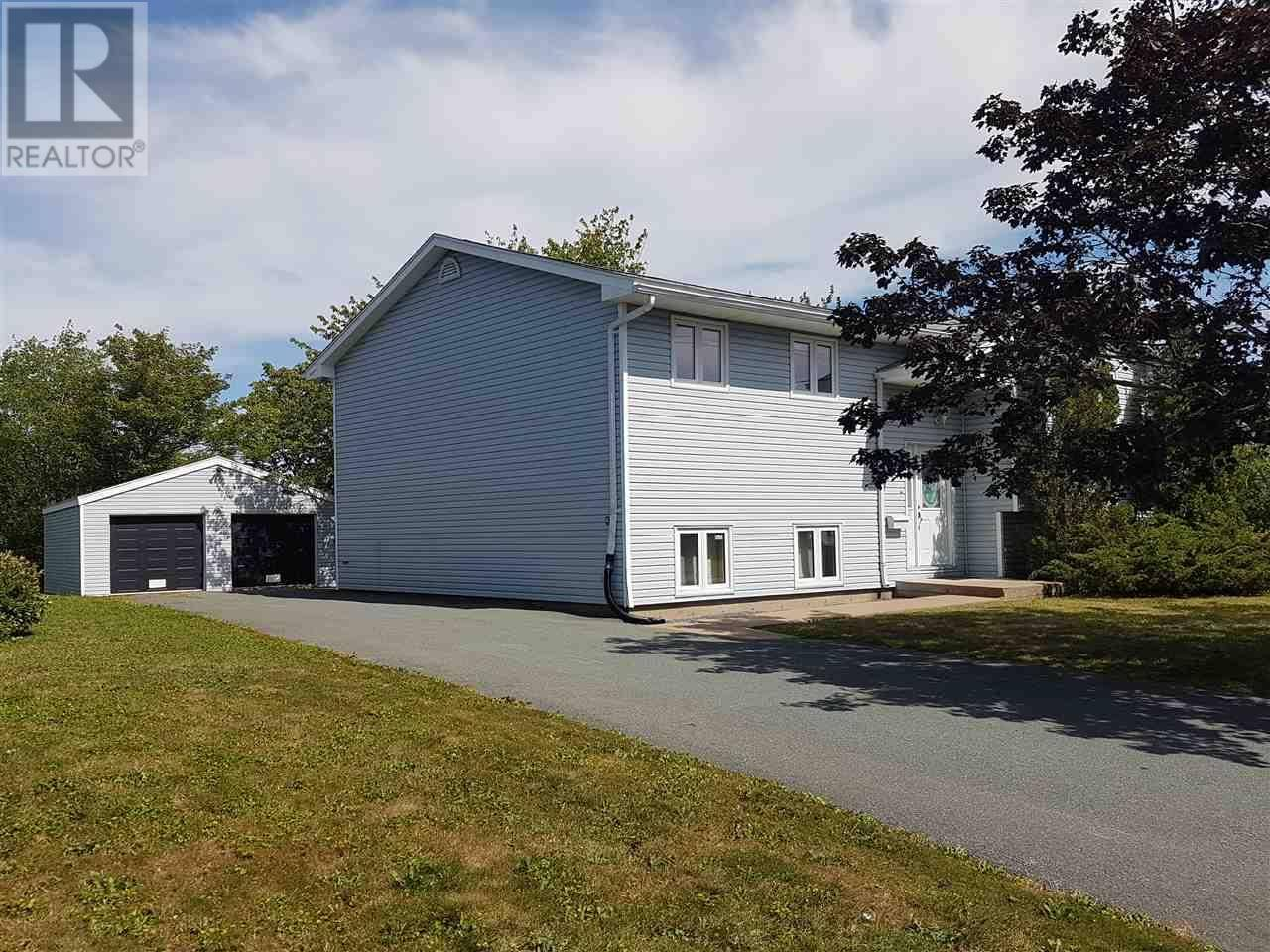 House for sale at 93 Lapierre Cres Dartmouth Nova Scotia - MLS: 201920350