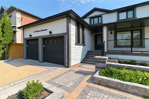 House for sale at 93 Laurel Ave Toronto Ontario - MLS: W4585957
