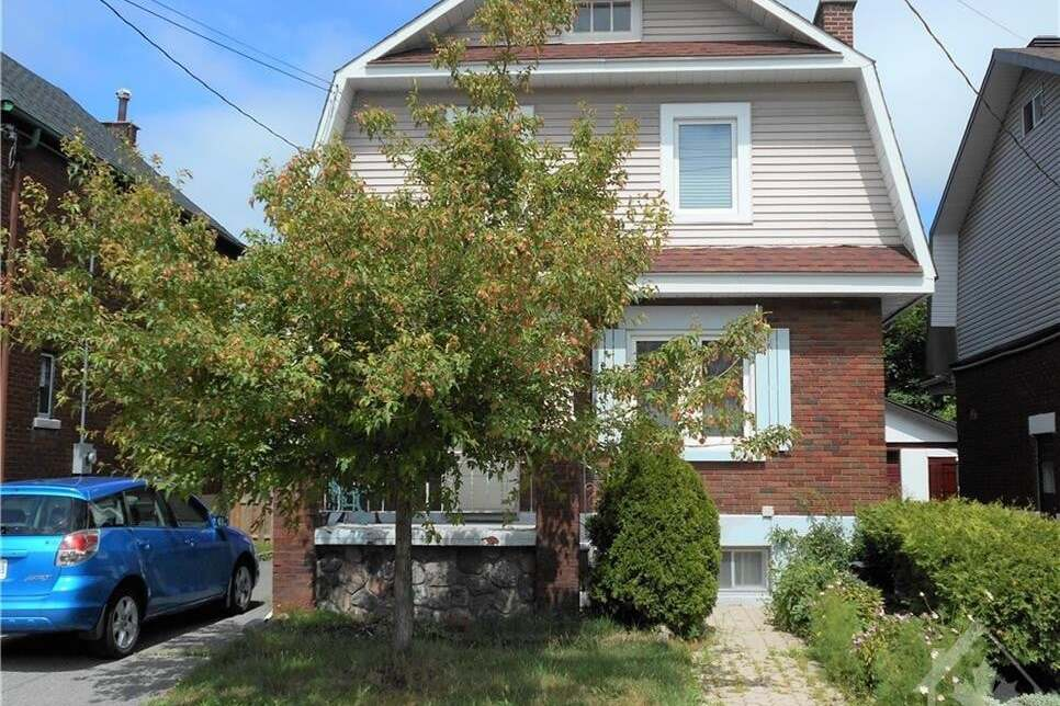 House for sale at 93 Lees Ave Ottawa Ontario - MLS: 1203983