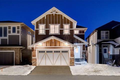 House for sale at 93 Legacy Landng Southeast Calgary Alberta - MLS: C4232838