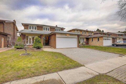 House for sale at 93 Longmeadow Cres Markham Ontario - MLS: N4994833