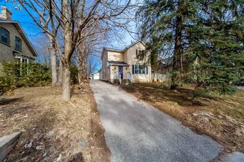 House for sale at 93 Main St Uxbridge Ontario - MLS: N4657733