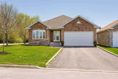 House for sale at 93 Maplewood Ave Brock Ontario - MLS: N4784025