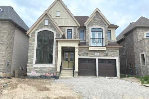 House for rent at 93 Marbrook St Richmond Hill Ontario - MLS: N4804839
