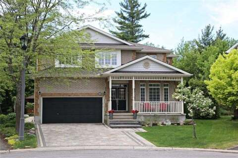 House for sale at 93 Maricona Wy Ottawa Ontario - MLS: 1191347