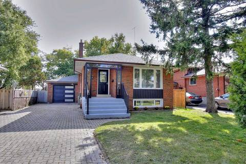 House for sale at 93 Marilake Dr Toronto Ontario - MLS: E4681444