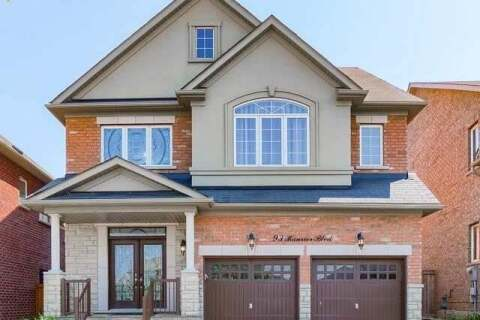 House for sale at 93 Maurier Blvd Vaughan Ontario - MLS: N4850761
