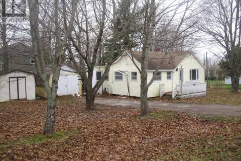 House for sale at 93 Mcqueen St Shediac New Brunswick - MLS: M122033