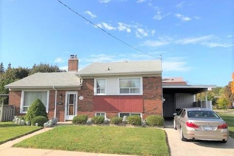 House for sale at 93 Merryfield Dr Toronto Ontario - MLS: E4612808