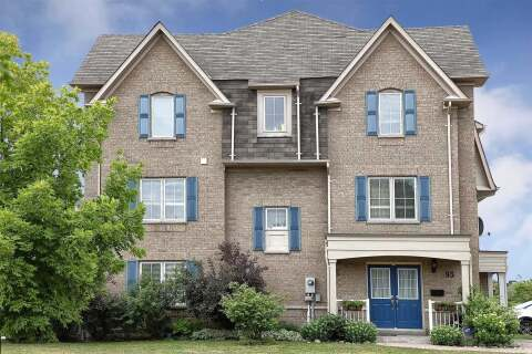 Townhouse for sale at 93 Mike Myers Dr Toronto Ontario - MLS: E4843278