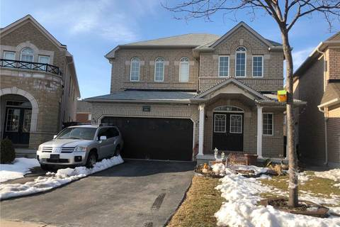 House for rent at 93 Mission Ridge Tr Brampton Ontario - MLS: W4699470