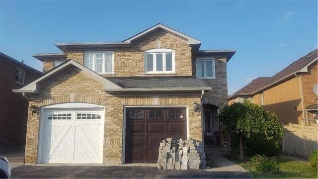 Sold: 93 Morningmist Street, Brampton, ON