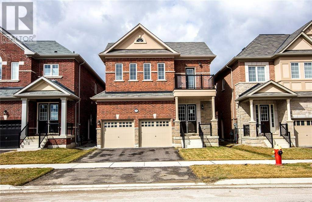House for sale at 93 Morningside Dr Georgetown Ontario - MLS: 30797389