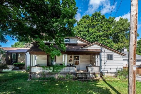 House for sale at 93 Nairne St Caledonia Ontario - MLS: 40009862