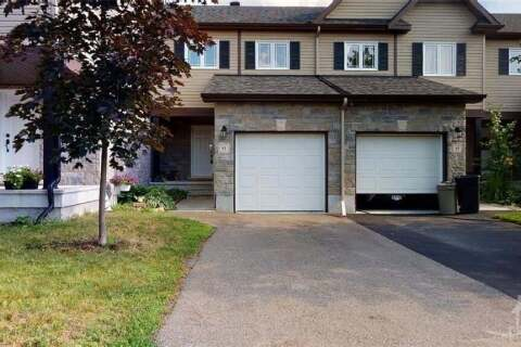 House for sale at 93 Nathalie St Rockland Ontario - MLS: 1199568