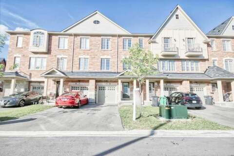 Townhouse for sale at 93 New Pines Tr Brampton Ontario - MLS: W4860656