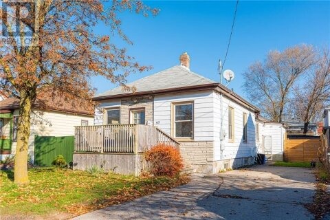 House for sale at 93 Norfolk Ave Cambridge Ontario - MLS: 40047802