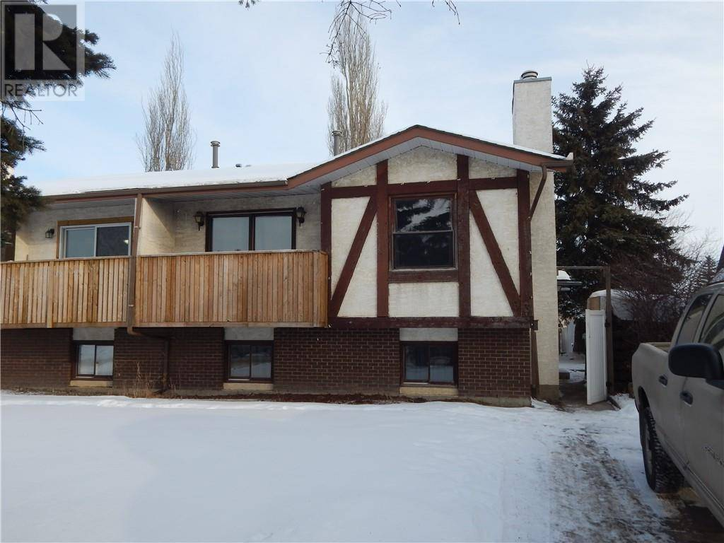 Townhouse for sale at 93 Northey Ave Red Deer Alberta - MLS: ca0186072