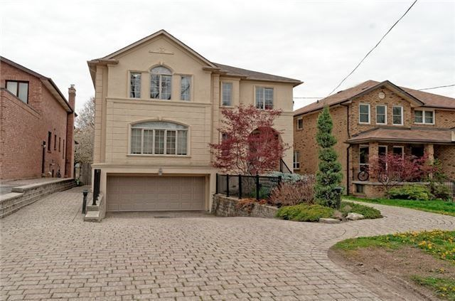 For Sale: 93 Oak Avenue, Richmond Hill, ON   4 Bed, 5 Bath House for $2,228,000. See 20 photos!