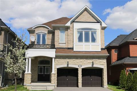 House for sale at 93 Oberfrick Ave Vaughan Ontario - MLS: N4458290