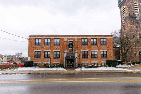 Commercial property for lease at 93 Ontario St St. Catharines Ontario - MLS: X4693065
