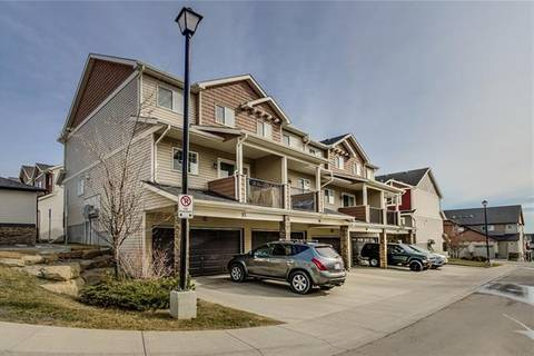 Townhouse for sale at 93 Pantego Ln Northwest Calgary Alberta - MLS: C4238637