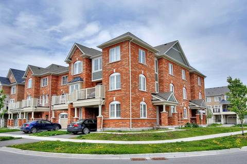 Townhouse for sale at 93 Payne Cres Aurora Ontario - MLS: N4672455