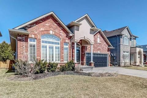 House for sale at 93 Peach Tree Ln Grimsby Ontario - MLS: X4397399
