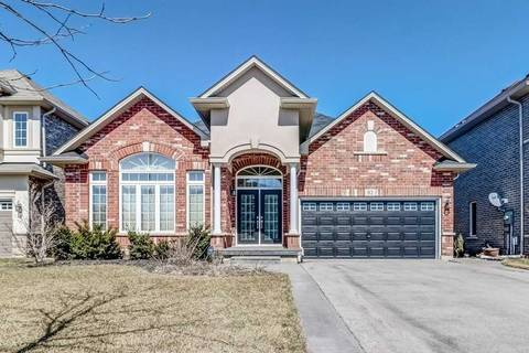 House for sale at 93 Peach Tree Ln Grimsby Ontario - MLS: X4527282