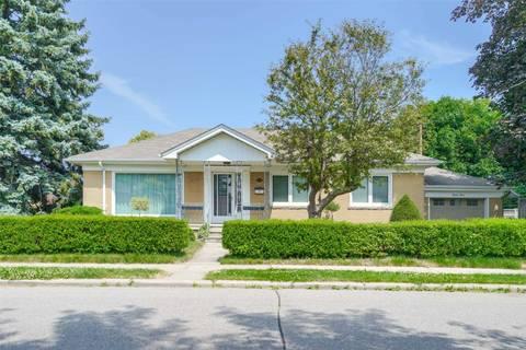 House for sale at 93 Portsdown Rd Toronto Ontario - MLS: E4515087