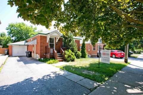 House for sale at 93 Poyntz Ave Toronto Ontario - MLS: C4796707