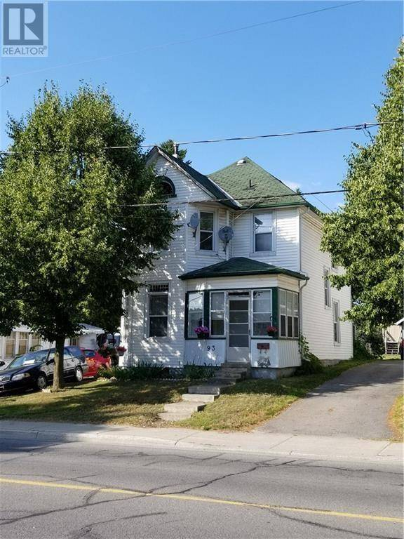 House for rent at 93 Queen St Smiths Falls Ontario - MLS: 1173677