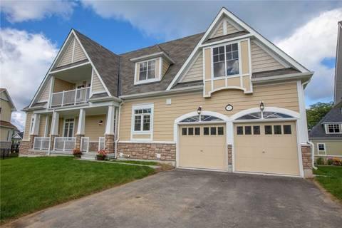 House for sale at 93 Riverwalk Pl Midland Ontario - MLS: S4734753