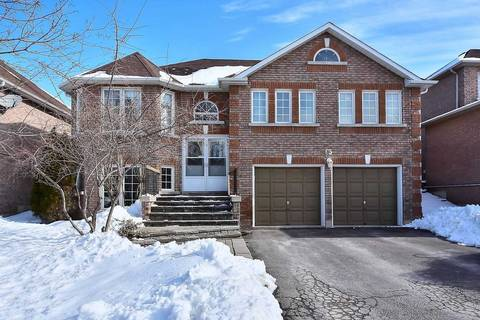 House for sale at 93 Sandale Rd Whitchurch-stouffville Ontario - MLS: N4702793