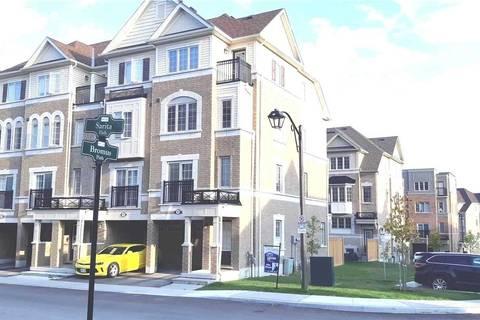 Townhouse for sale at 93 Sarita Path Oshawa Ontario - MLS: E4577204