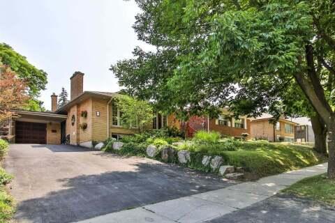 House for sale at 93 Saskatoon Dr Toronto Ontario - MLS: W4823525