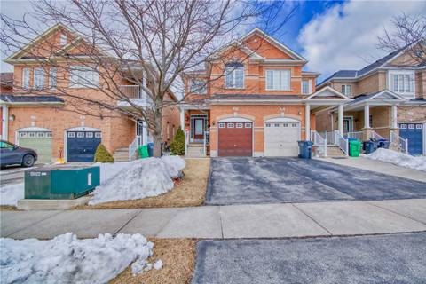Townhouse for sale at 93 Seahorse Ave Brampton Ontario - MLS: W4697030