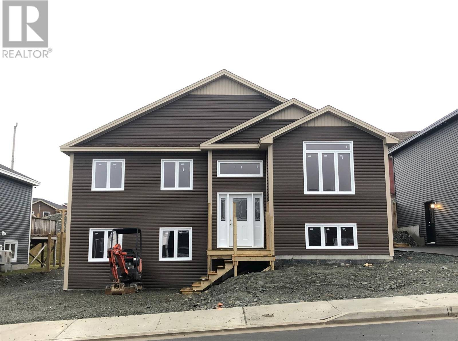House for sale at 93 Seascape Dr Paradise Newfoundland - MLS: 1211214