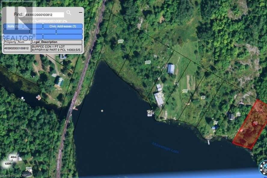 Home for sale at 93 Shawanaga Lake  Mcdougall Ontario - MLS: 40011041