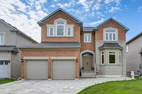 House for sale at 93 Silver Linden Dr Richmond Hill Ontario - MLS: N4456762