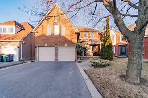 House for sale at 93 Snowcap Rd Brampton Ontario - MLS: W4727164